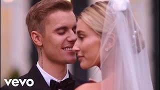 Justin, Hailey Bieber - Let Me Love You